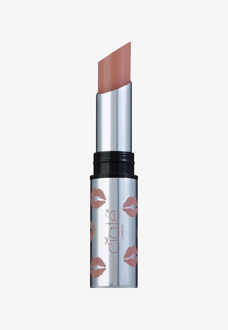 Ciaté - CREMÉ SHINE LIPSTICK - Læbestifte - bff-nude