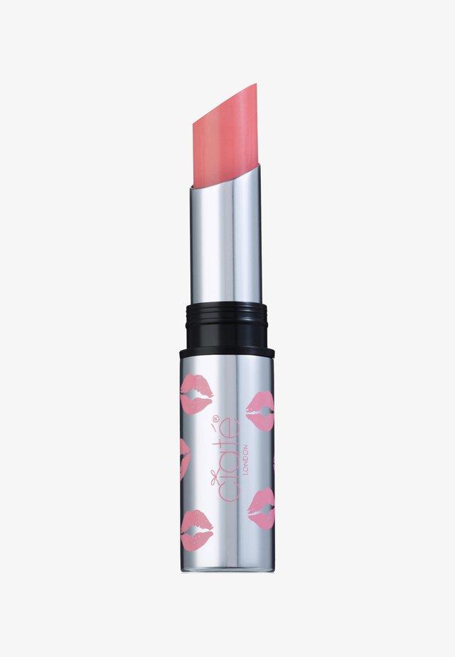 CREMÉ SHINE LIPSTICK - Læbestifte - sweetheart-baby pink