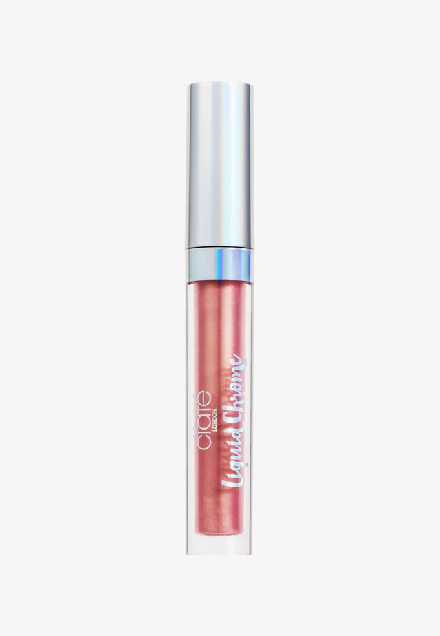 DUO CHROME LIP GLOSS - Lucidalabbra - luna-pink/gold