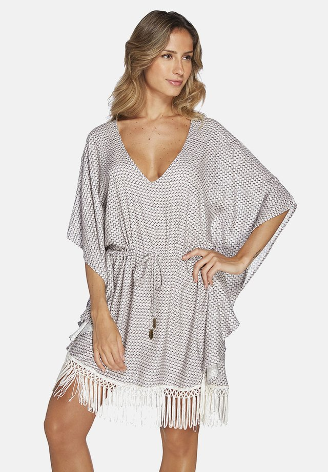 TARGA - Day dress - grey