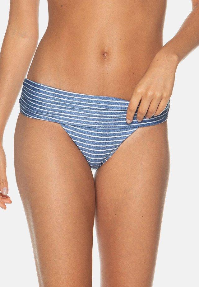 NÁUTICA - Bikini bottoms - blue