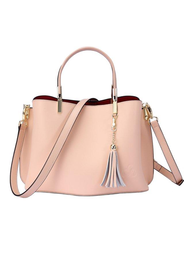 ELOI - Handtasche - beige