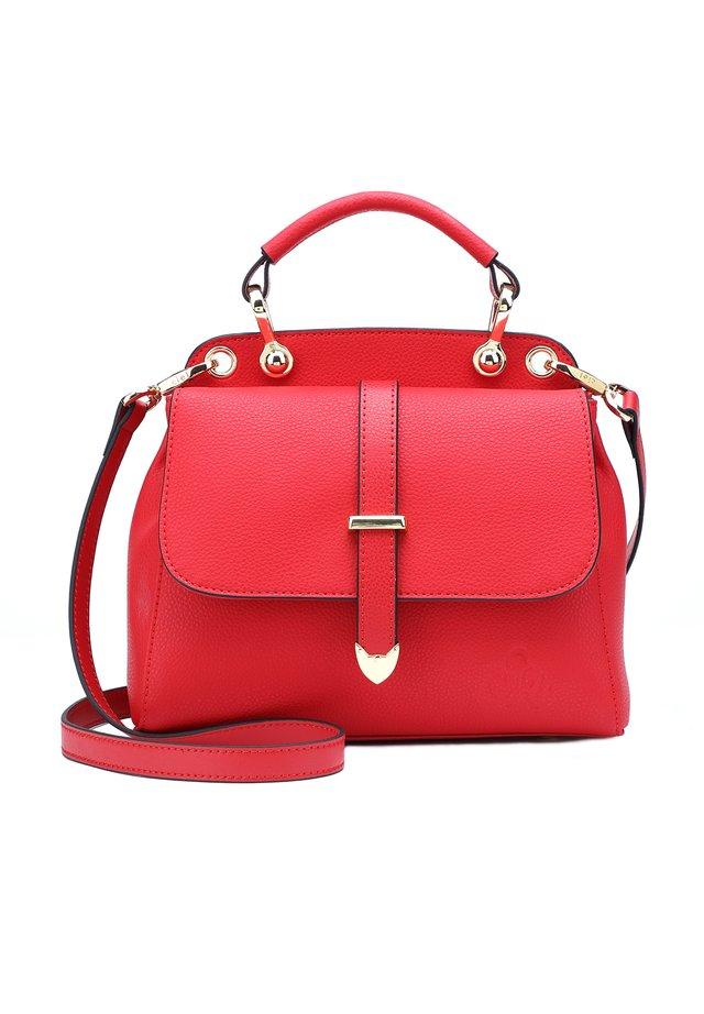 CALLIE - Handbag - rot