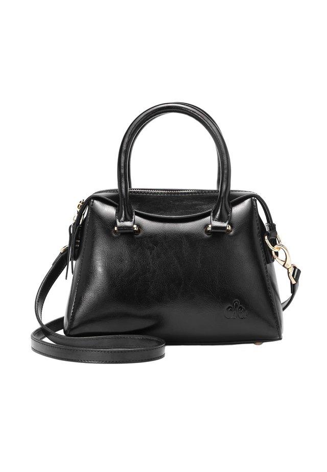 ARIEL - Handbag - schwarz