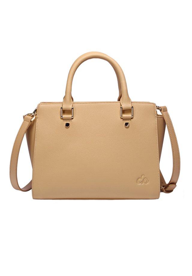 ANIYAH - Handtasche - beige