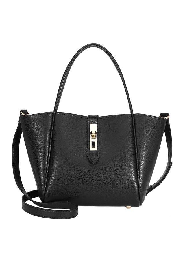MARGO - Handbag - schwarz