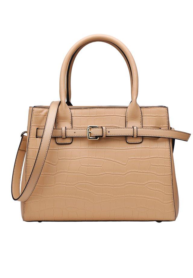 DALLI - Handtasche - beige