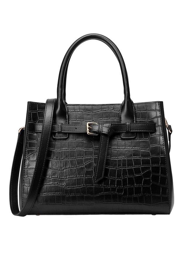 DALLI - Handbag - schwarz