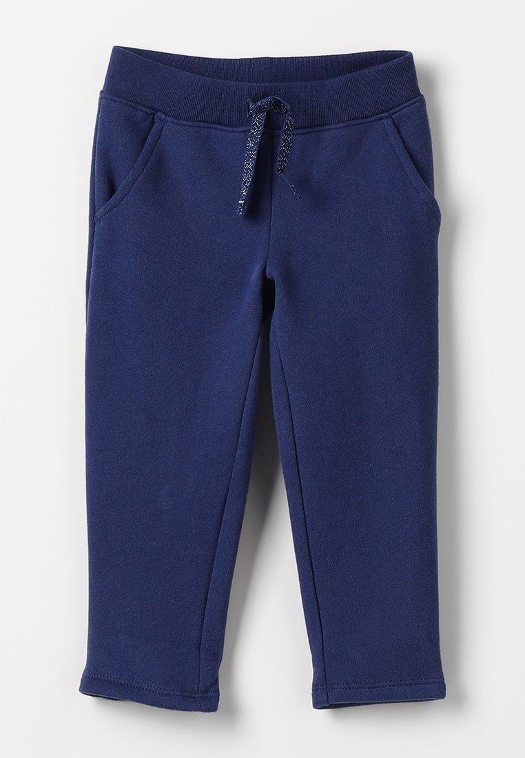 Carter's - TODDLER JOGGER - Pantalon de survêtement - navy