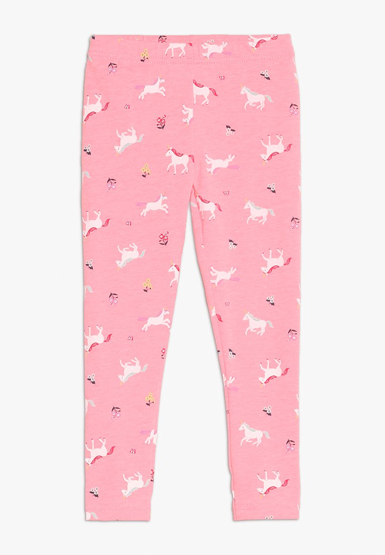 Carter's - TODDLER UNICORN - Leggings - Trousers - pink