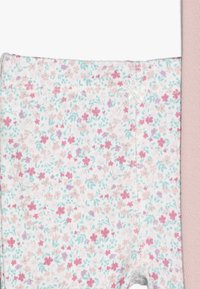 Carter's - PANT BABY 2 PACK - Legíny - pink - 3