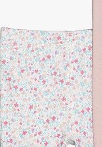 Carter's - PANT BABY 2 PACK - Leggings - pink - 3