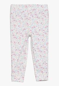 Carter's - PANT BABY 2 PACK - Leggings - pink - 1