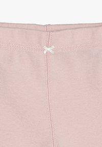 Carter's - PANT BABY 2 PACK - Leggings - pink - 5