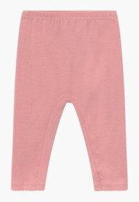 Carter's - GIRL BABY 2 PACK - Legíny - pink - 2