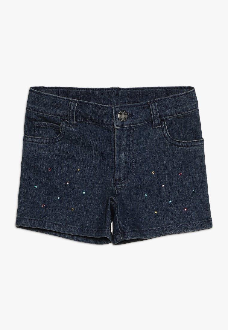 Carter's - MULTI DOT POCKET - Shorts vaqueros - denim