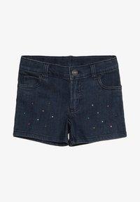 Carter's - MULTI DOT POCKET - Shorts vaqueros - denim - 2