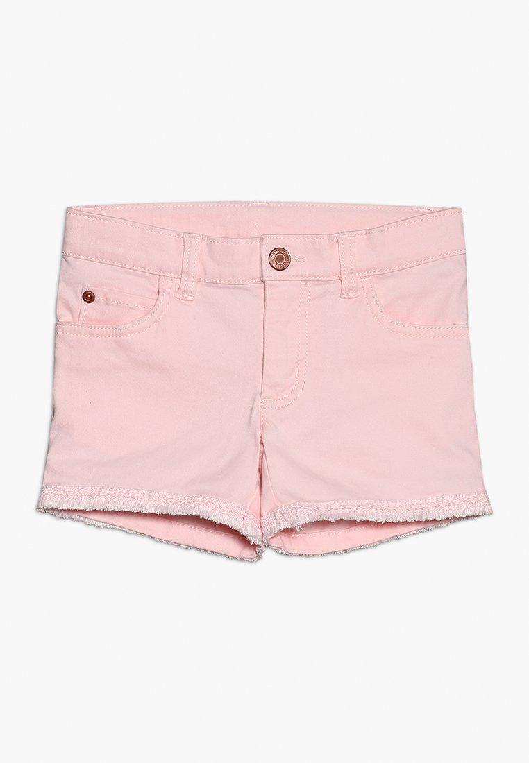 Carter's - TRIM POCKET - Jeansshort - light pink