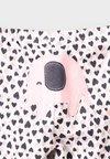 Carter's - SNUGGLE REAL ELEPHANT SET - Body - pink