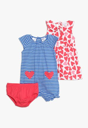 BABY SET - Jumpsuit - red