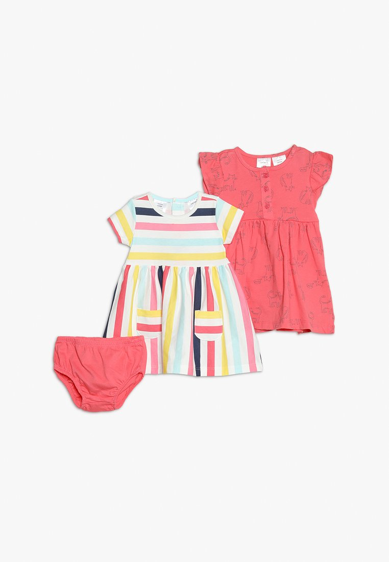 Carter's - BABY SET - Jerseyjurk - multi-coloured