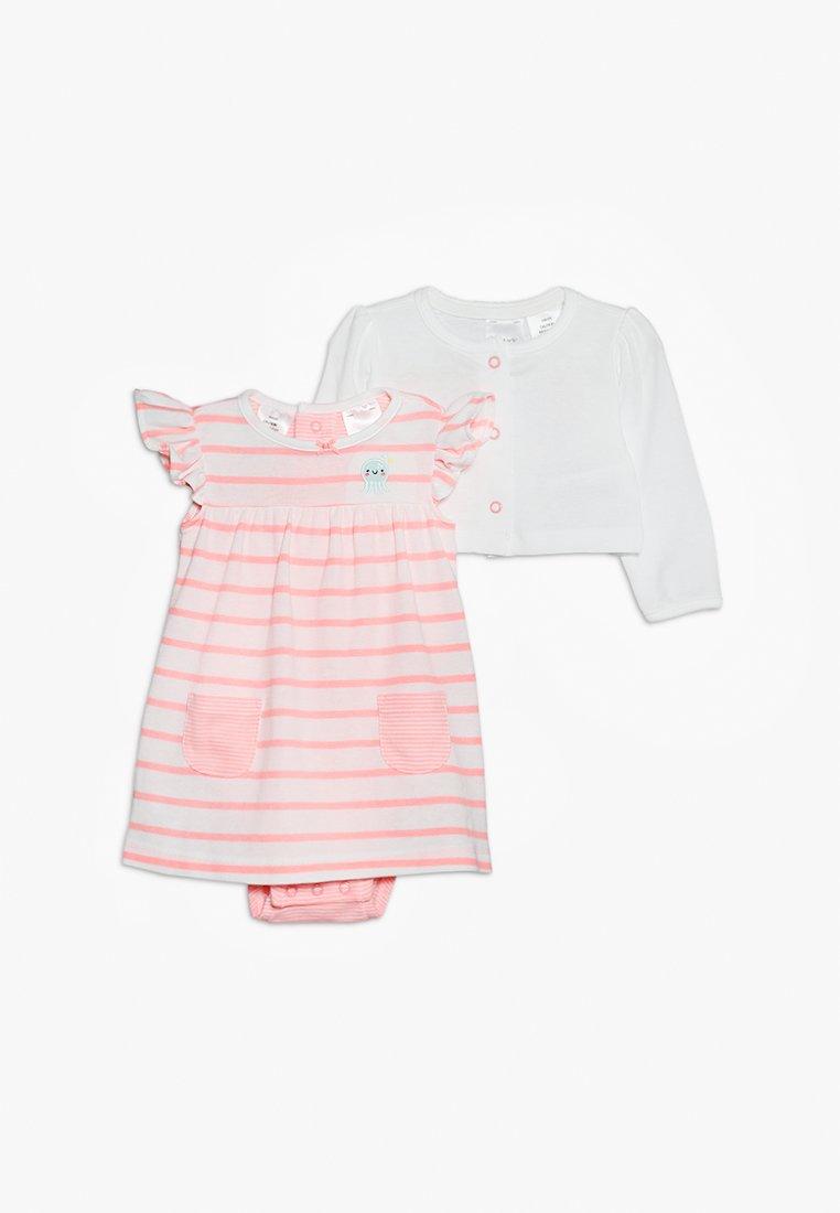 Carter's - BABY DRESS SET - Cardigan - rose