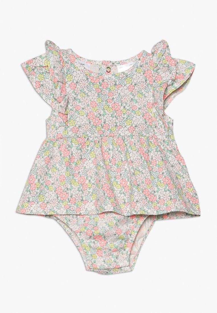 Carter's - BABY SUNSUIT FLORAL - Jumpsuit - multicolor