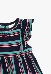 Carter's - BABY STRIPE SET - Shorts - multi-coloured - 5