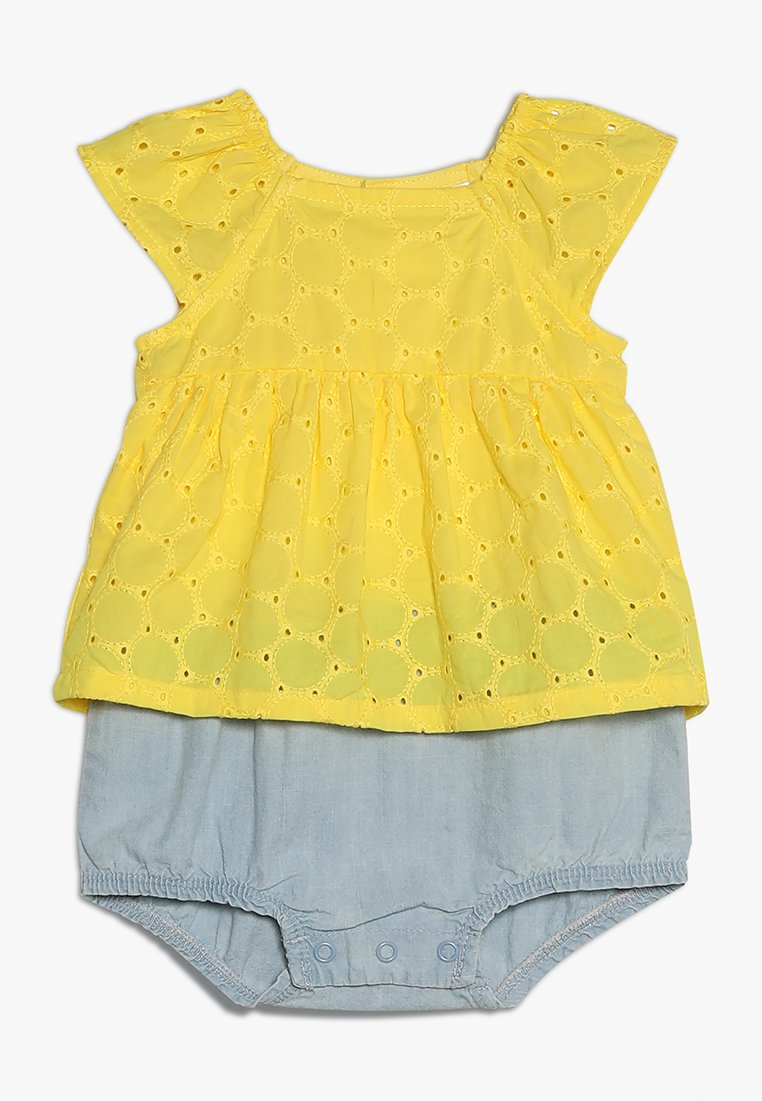 Carter's - BABY - Jumpsuit - yellow