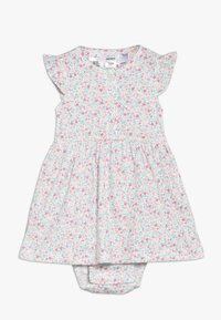 Carter's - DRESS BABY SET - Kofta - pink - 2