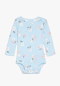 Carter's - LITTLE CHARACTER BABY SET - Leggings - Trousers - multi-coloured - 4