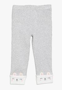 Carter's - LITTLE CHARACTER BABY SET - Leggings - Trousers - multi-coloured - 2