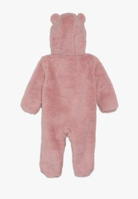 Carter's - PRAM BABY - Overal - pink - 1