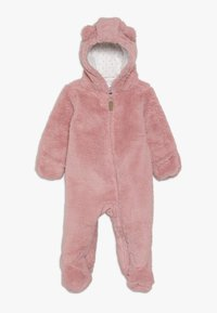 Carter's - PRAM BABY - Overal - pink - 0
