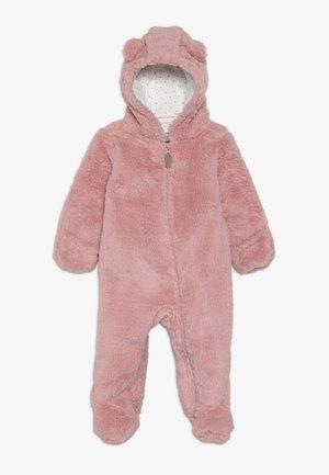 PRAM BABY - Tuta jumpsuit - pink