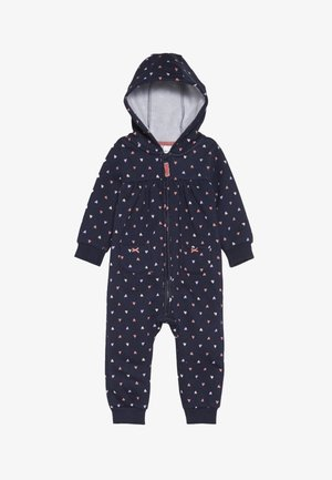 GIRL JUMPSUIT BABY - Overall / Jumpsuit - navy
