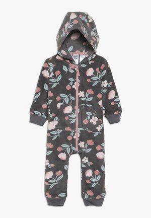 GIRL BABY - Overal - grey