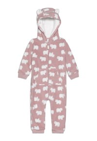 Carter's - GIRL BABY - Jumpsuit - pink - 0