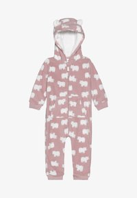 Carter's - GIRL BABY - Jumpsuit - pink - 3