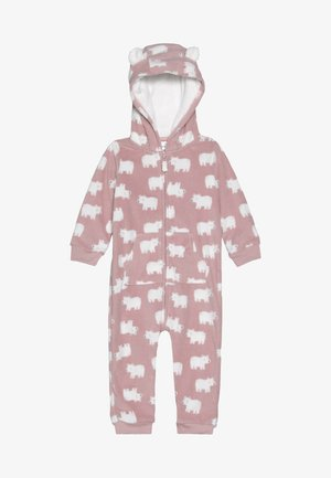 GIRL BABY - Overall / Jumpsuit /Buksedragter - pink