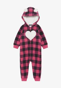 Carter's - GIRL BABY - Mono - pink - 2