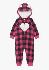 Carter's - GIRL BABY - Mono - pink - 0