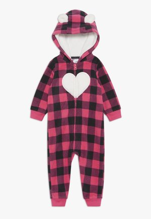 GIRL BABY - Jumpsuit - pink
