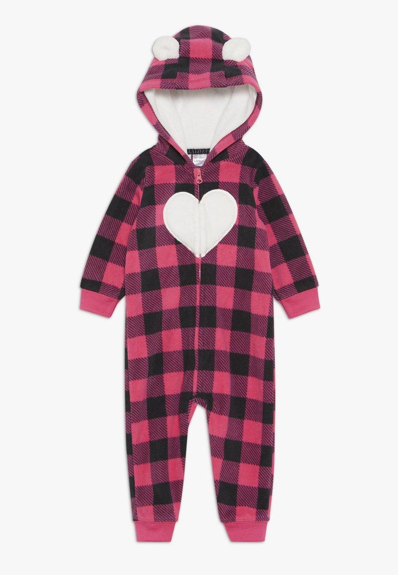 Carter's - GIRL BABY - Mono - pink