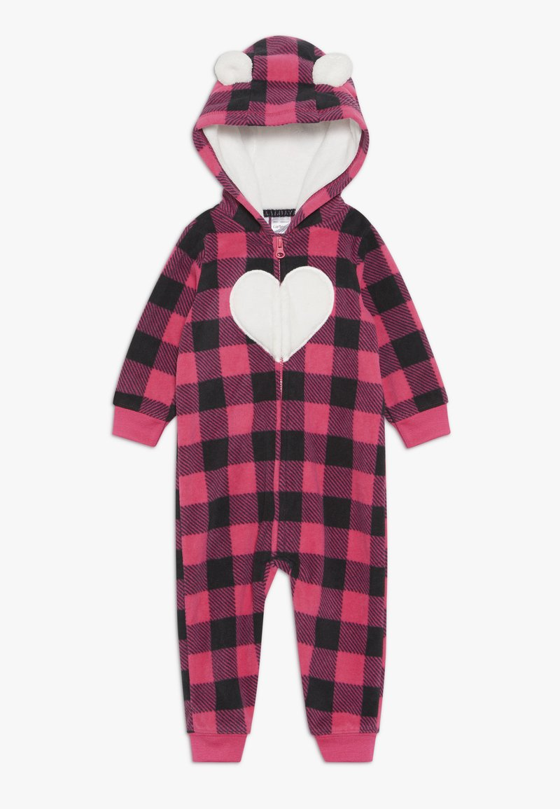 Carter's - GIRL BABY - Combinaison - pink