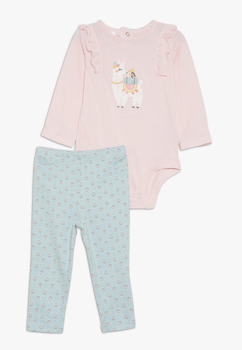 Carter's - BABY SET - Body / Bodystockings - pink