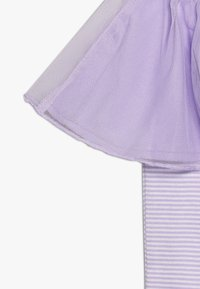 Carter's - BABY SET - Body - purple - 3