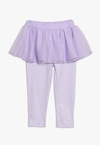 Carter's - BABY SET - Body - purple - 2
