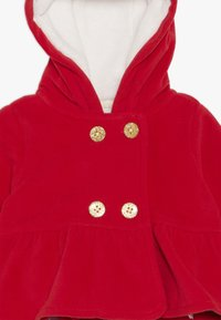 Carter's - CARDIGAN BABY SET - Body - red - 4