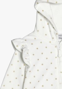 Carter's - CARDIGAN BABY SET  - Body - ivory - 6